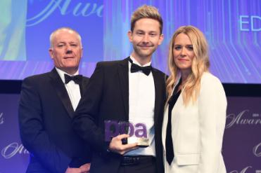 PPA Awards 2018